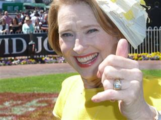Gai Waterhouse Mobile